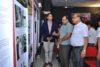 Dr Amit Mahajan ji, SDM of Pathankot at the last day exhibition at Pathankot.  .