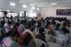 Participants at the Thank You India Program in Nagpur, 9 October 2016.