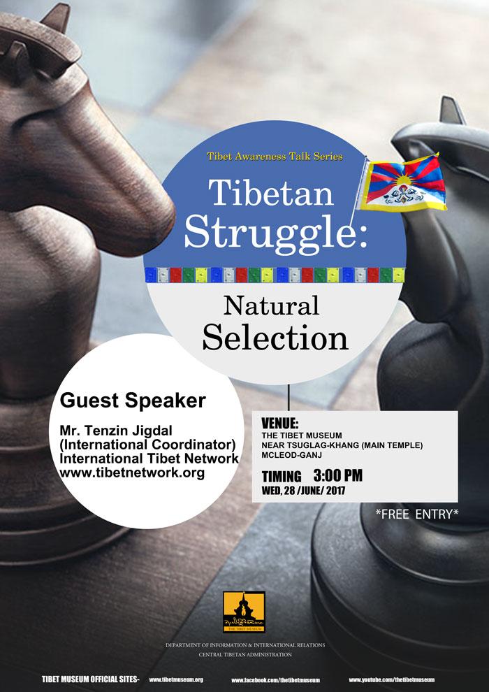 tibetan-struggle