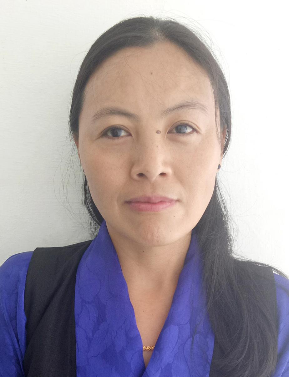 Sangay Lhadon