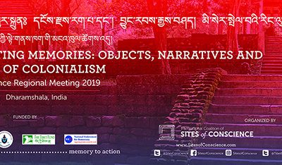 2019 Asian Sites of Conscience Regional Meeting